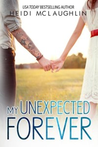 MyUnexpectedForever