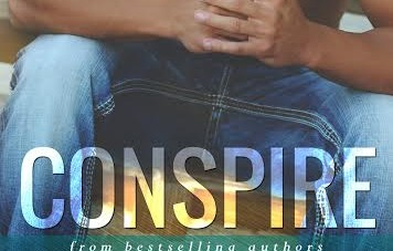 NEW Conspire Cover