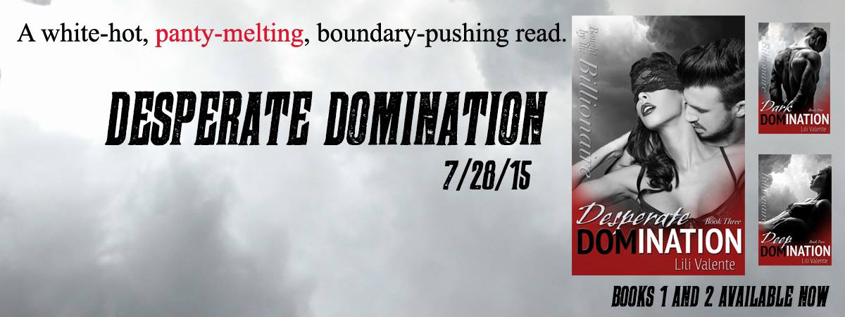 Mommy Reads Too Much Desperate Domination By Lili Valente A desperate billionaire and a desperate woman need each other more than life itself, but how will they decipher true love from personal gain? mommy reads too much desperate domination by lili valente
