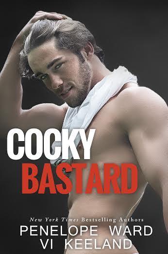 cocky bastard cover (1)