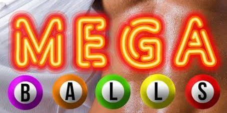 Megaballs ebook